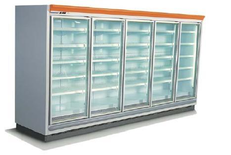 Pastorfrigor Open Chiller Cabinets